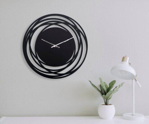 ساعت دیواری طرح اورانوس ( Oranus )