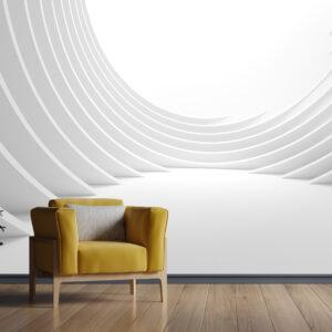 پوستر دیواری حفره روشن