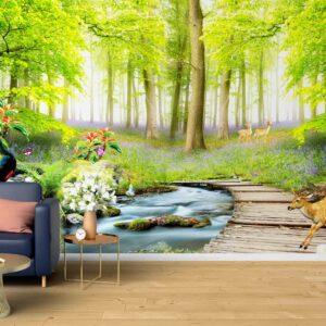 طبیعت بهشتی